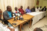 Livre de Pape Alé Niang : L'Intersyndicale des travailleurs du COUD n'exclut pas de porter plainte contre le journaliste