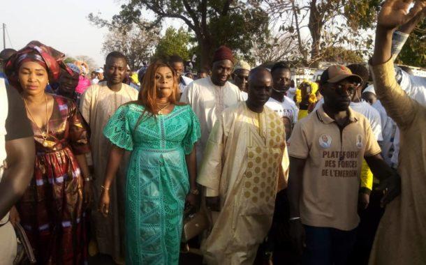 Le lycée de Ouakham rebaptisé Amath Dansokho : Sa famille reconnaissante envers Macky…
