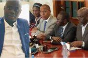 AME/2019 clache l'opposition et invite à une dynamique unitaire autour du Pdt Macky pour…