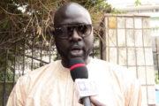 Le député Fada Diène éploré par la disparition du Khalife de Mame Rawane Ngom de Mpal …