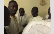 Macky honore Serigne Ahma Mbacké «Inzaghi» au pays des Maures…