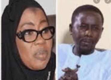 «Pape Alé Niang et Nafi Ngom Kéita font partie du gang de haineux », Selon les jeunes apéristes de Podor…