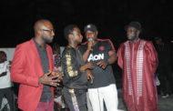 Les «72heures de Koungheul» : Sidy Diop a fait vibrer  la capitale du Bambouck…