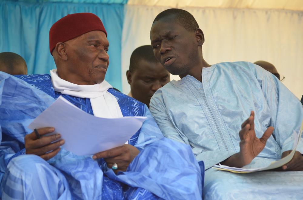 CONQUÊTE DE LA MAIRIE DE KAOLACK Qui pour arrêter la comédie de la transhumance politique de Serigne Mboup?