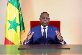 Lutte contre le COVID-19 au Sénégal / Intégralité du discours du président Macky Sall