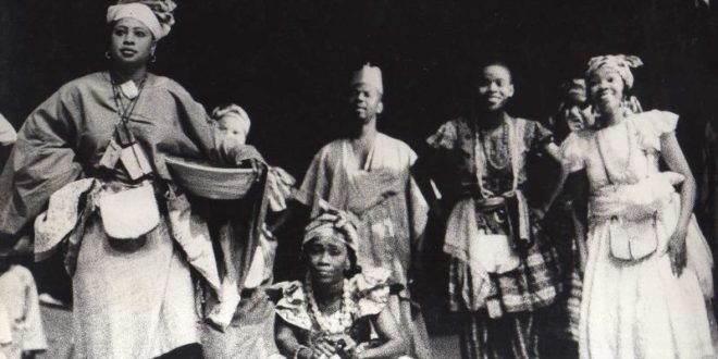 Bicentenaire de «Taalataay Nder»(1820-2020) : Nder, la capitale-héroïne aux oubliettes…
