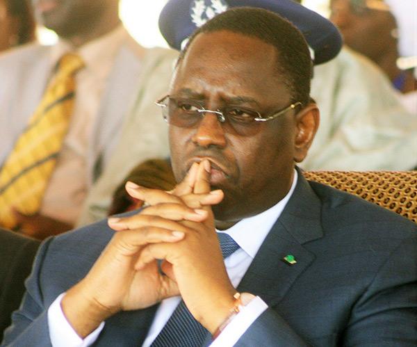 Rouge de colère, Serigne Khassim Mbacké s'adresse à Macky…