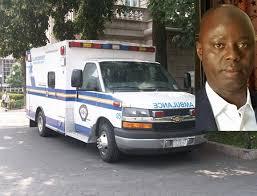 Coronavirus- Dialacoto: la cérémonie de remise d'une ambulance par «AME /2019» remise sine die ….