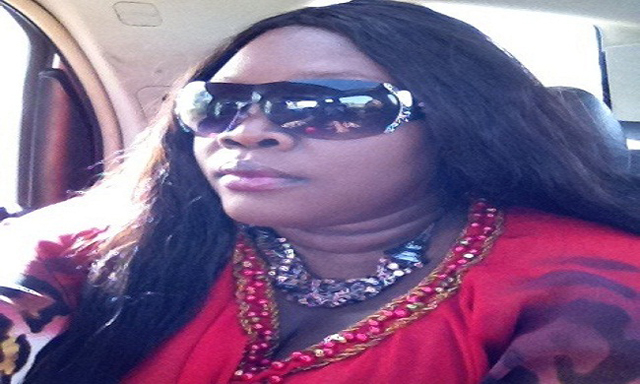 Politique / Vive «altercation» entre Ndella Madior Diouf et les partisans de Sonko
