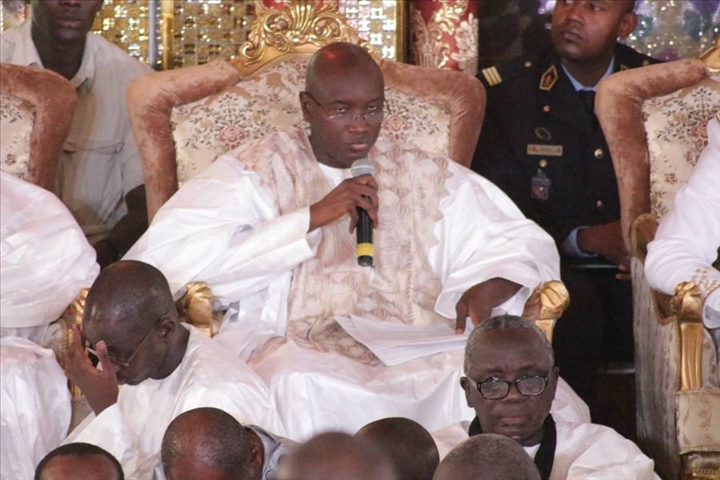 Magal de Porokhane 2020 : Aly Ngouille Ndiaye attendu dans la Cité religieuse, ce jeudi…