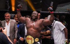 MMA : Victoire par KO de Bombardier sur Danial Podmore !