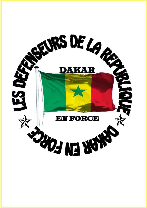 Fermetures des écoles et interdictions de grands rassemblements, etc. : Les défenseurs de la République en phase avec Macky…