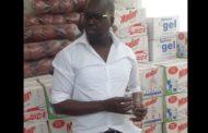 Lutte contre le Covid-19 : Le DG du CROUS de Bambey offre des dons à 5000 ménages, assiste des «Daaras» et renonce à son salaire...