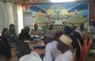 Religion /  Crd préparatoire du gamou Taïba Niassene 2020 : d'importantes mesures pour la bonne réussite