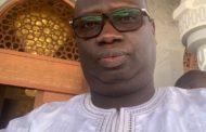 Abdou Khadre Fall (Massalikoul Jinaan):
