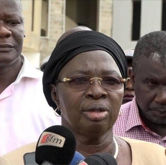 Révélations : Le départ de Mme Socé Diop Dione de l'ACBEP n'a rien à voir avec le rapport de l'OFNAC…