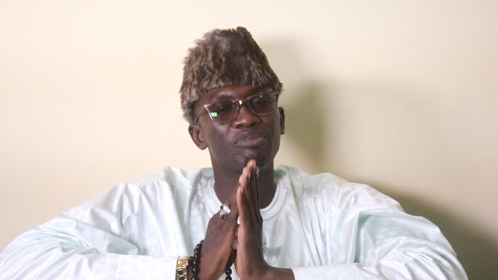 Serigne Khassim Mbacké : «Les hommes d'affaires sénégalais n'ont aucun souci pour le peuple…»