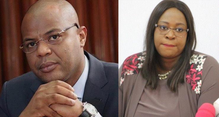Néné Fatoumata Tall-Mambaye Niang : Une guerre sourde sur fond de règlements de compte…