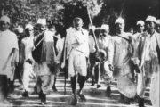 Il y a 90 ans, la «Marche du sel»: le message de Gandhi à l'épreuve du nationalisme hindo