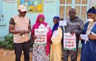 LUTTE CONTRE LE CORONAVIRUS A PIKINE-OUEST : Les populations s'impliquent autour d'Ousseynou Ndome Ba