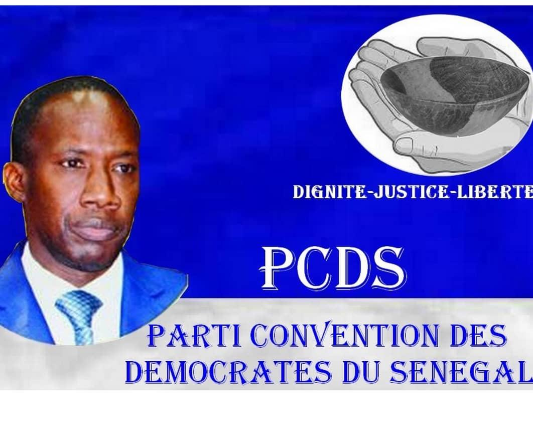 Coronavirus : Le PCDS exprime son soutien à Macky et invite les médias à…