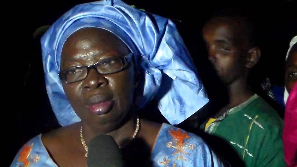 Urgent-    ACBEP : Socé Diop Dione remplacée…