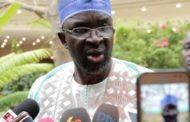 Touba et Mbacké : Cissé Lo mène l'offensive contre le Coronavirus …