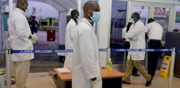 Situation actuelle ( mardi 3 mars 2020 ) du coronavirus au Sénégal selon le ministère de la santé