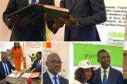 VIDEO- Employabilité des jeunes : Le Ministère de l'emploi et le PAMECAS signent une convention…