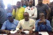 Vote de la loi d'habilitation : Les Défenseurs de la République félicitent les députés…