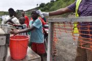 En RDC, les débuts chaotiques de la riposte contre le coronavirus