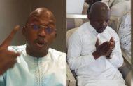 Abdou Ndiaye ( Opérateur économique):