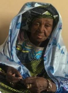 TOUBA EN DEUIL - Sokhna Assiétou Bousso, centenaire et veuve de Serigne Abdou Khadre Mbacké, disparaît…