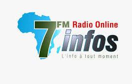 Vous suivez radio 7infos fm online