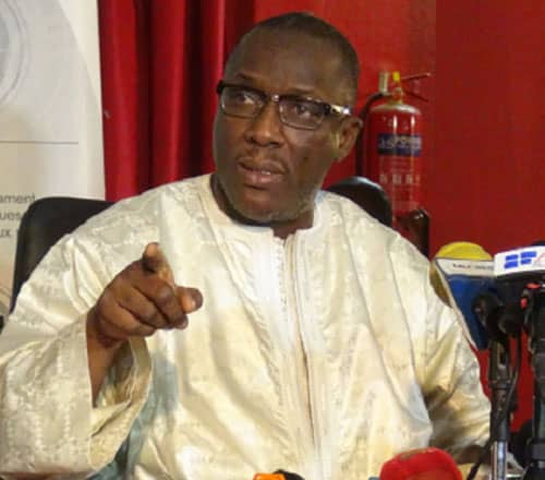 Politique : «Arrêter enfin cette meute contre Cheikh Oumar Anne»