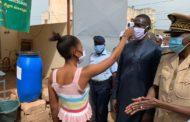 COVID'19 : Après Kédougou, le ministre Dame Diop et sa suite sont à Tambacounda pour préparer la reprise des cours