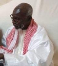 La communauté mouride perd un de ses plus fidels, Serigne El Hadji Mor Ndiaye fondateur du Parc Lambaye est rappelé à DIEU