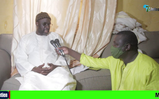 Entretien exclusif avec Hon. Moustapha Cissé Lo