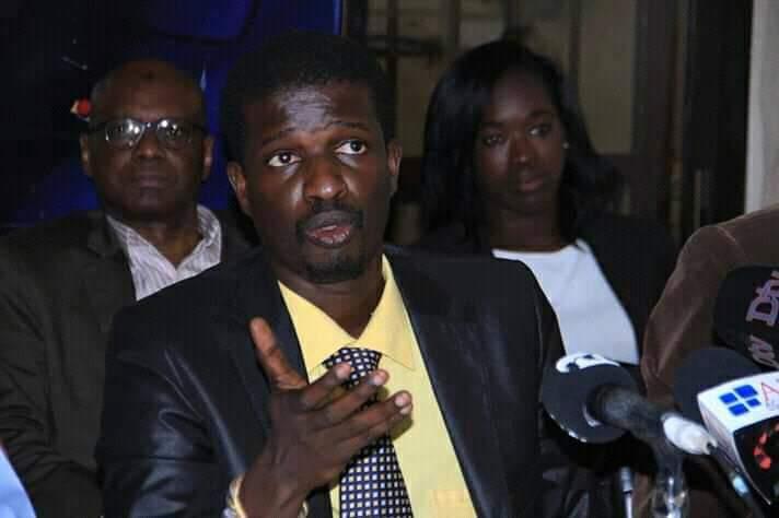 CORONA  : Contre le Covid-19 aux PA, Mamadou Gueye au secours des populations…
