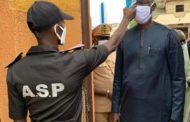 Reprise des cours de ce jeudi 25 Juin, le ministre Dame en visite à Kédougou pour s'enquérir de l'état des préparatifs