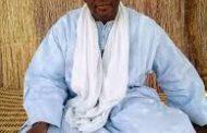 Nécrologie : Touba / Le khalif de la famille de Serigne Bassirou SARR Diamou Serigne Touba rappelé à Dieu