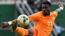 Le frère de Serge Aurier, international ivoirien de football, tué par balles à Toulouse en France