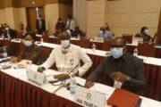 Réunion délocalisée  /  Cotonou : les députés de la cinquième législature du  Parlement de la CEDEAO se penchent sur les perspectives et les défis de la zone de libre échange continentale africaine ( ZLEC )