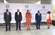 Parlement de la CEDEAO à  CAPITALISER LES ENSEIGNEMENTS DE LA PANDEMIE DU COVID-19 POUR ANTICIPER SUR D'EVENTUELLES CRISES Lomé /